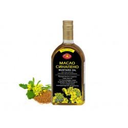 Mustard oil - 350 ml