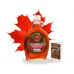 Оригинален канадски кленов сироп, Здравница, 375 мл.