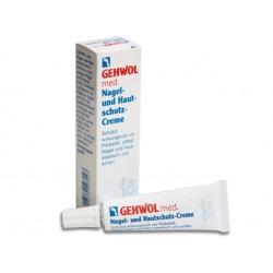 Медицински крем за гъбички по ноктите
