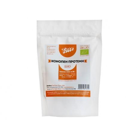 БИО Конопен протеин - 200 гр.