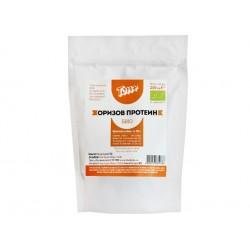 Organic Rice protein - 200 g
