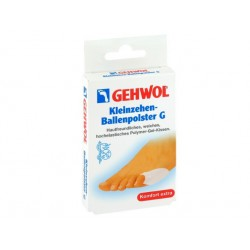 Little finger pad, Gehwol