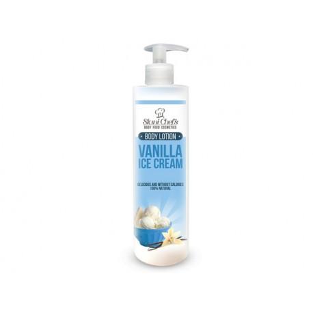Лосион за тяло с ванилов сладолед