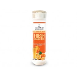 Душ гел за коса и тяло - свежа оранжада