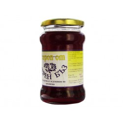 Elderberry syrup (410 g)