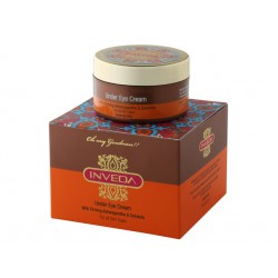 Under Eye Cream with Ashwagandha and Gotukola