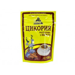 Chicory, Soluble with Cinnamon - 100 g