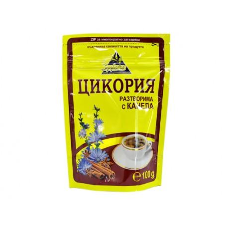 Цикория, разтворима с канела - 100 гр.