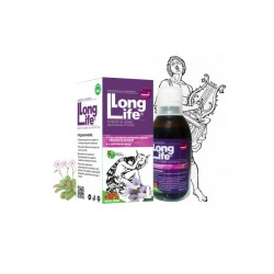 Long Life syrup - Longevity Elixir - 200 ml